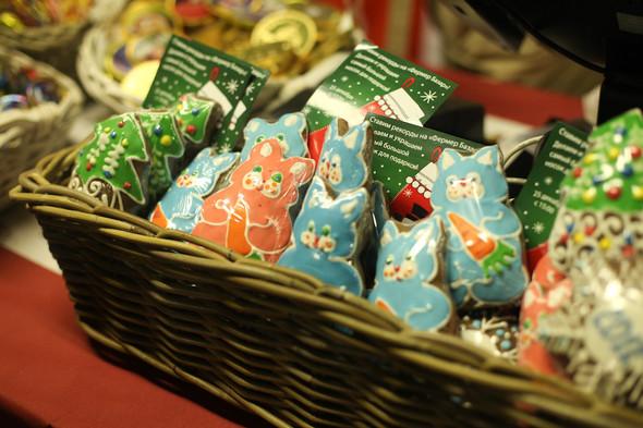 CHRISTMAS FESTIVAL. Три дня шоппинга и веселья!. Изображение № 32.