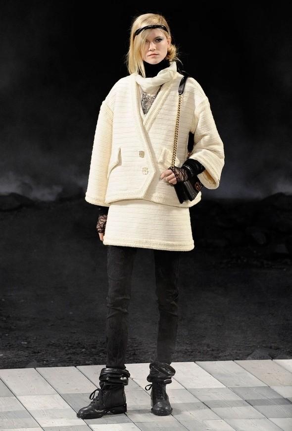 Изображение 7. Новая сумка Chanel.. Изображение № 5.