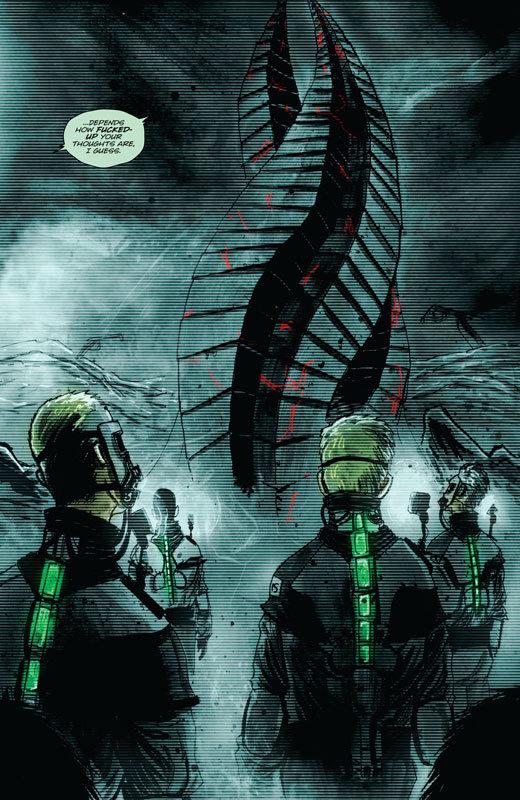 Dead Space #1. Изображение № 1.