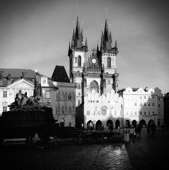 Prague. part 2. Изображение № 6.