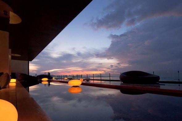 Изображение 17. Отель Hilton Pattaya.. Изображение № 17.