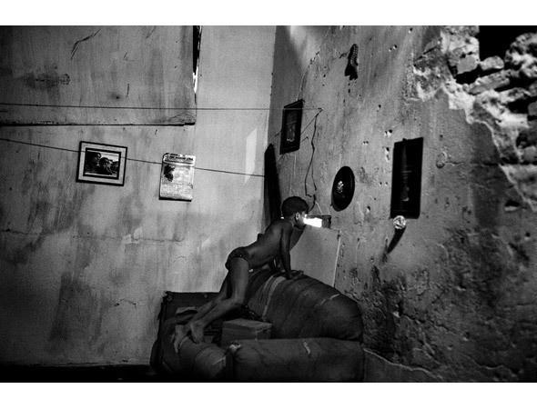 Изображение 20. 8 победителей Фотофестиваля в Нью-Йорке.. Изображение № 20.