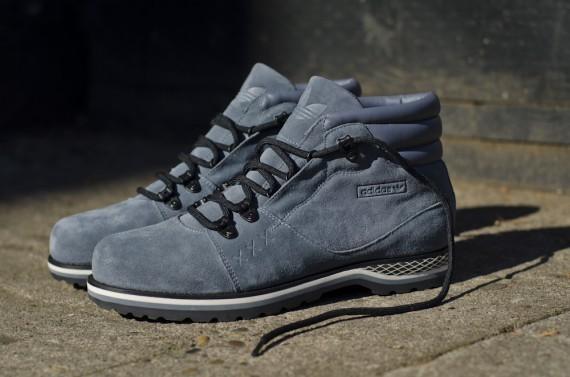 Ботинки Fort и Elmwood от Adidas Originals. Изображение № 12.