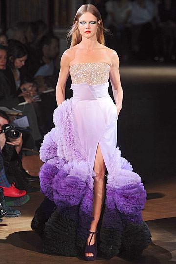 Неделя моды в Париже: Haute Couture. Изображение № 66.