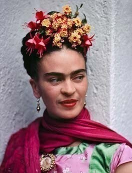 Фрида Кало (Frida Kahlo). Изображение № 3.