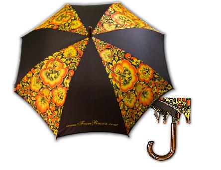Петербургские зонтики. Изображение № 24.