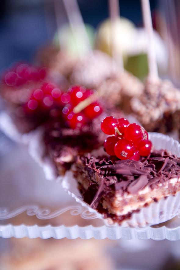 Десертный Бал 2011 - закрытие Московского Гастрономического Фестиваля. Изображение № 4.