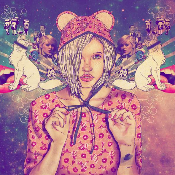 Иллюстратор: Fab Ciraolo. Изображение № 30.