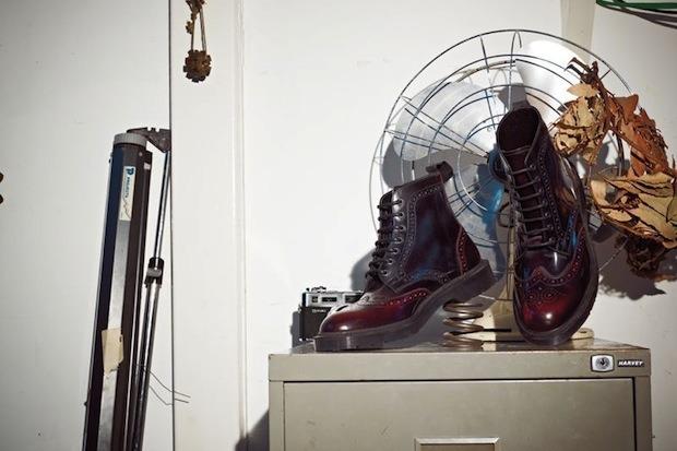 Новости ЦУМа: Актуальная обувь на четвертом этаже. Изображение № 1.