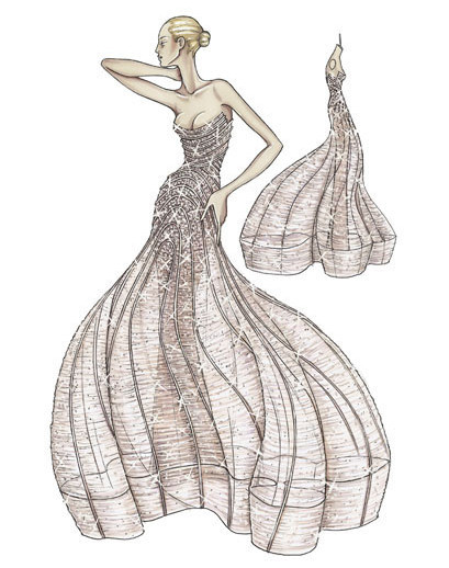 Versace - искусство создавать. Изображение № 7.
