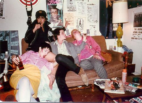 L. A. Punk Rock 1976–1981. Изображение № 19.