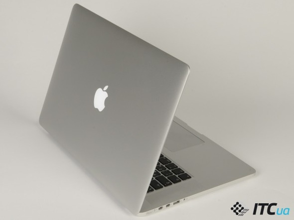 Обзор ноутбука Apple MacBook Pro with Retina. Изображение № 16.