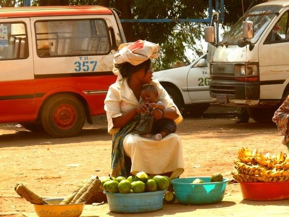 Конго: женщины, оружие, бытовуха. Изображение № 11.