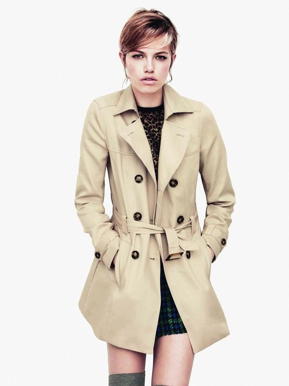 Кампания: Zara TRF FW 2011. Изображение № 5.