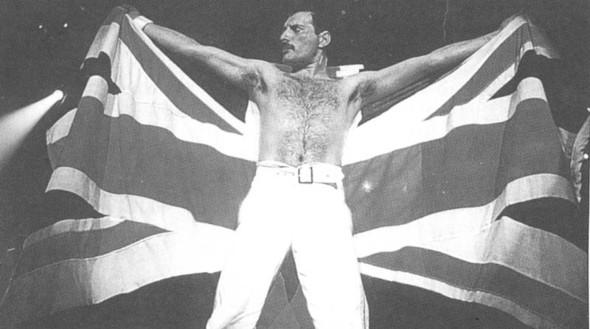 """36 лет назад альбом """"Queen"""" """"A Night at the Opera"""" стал золотым. Изображение № 5."""