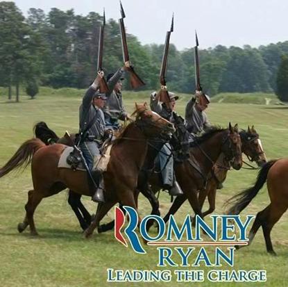 Выборы-выборы: Обама сделал «ход конем». Изображение № 7.