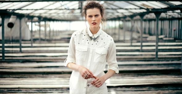 Лукбуки: H&M, Zara, Urban Outfitters и другие. Изображение №7.