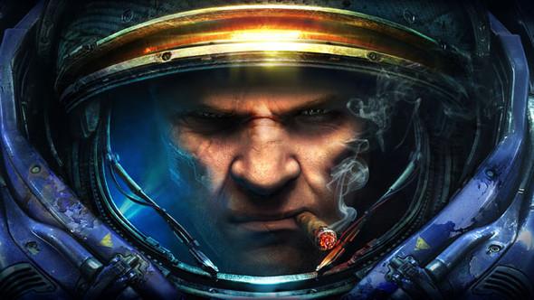 Бета StarCraft 2 выйдет уже в этом месяце. Изображение № 1.