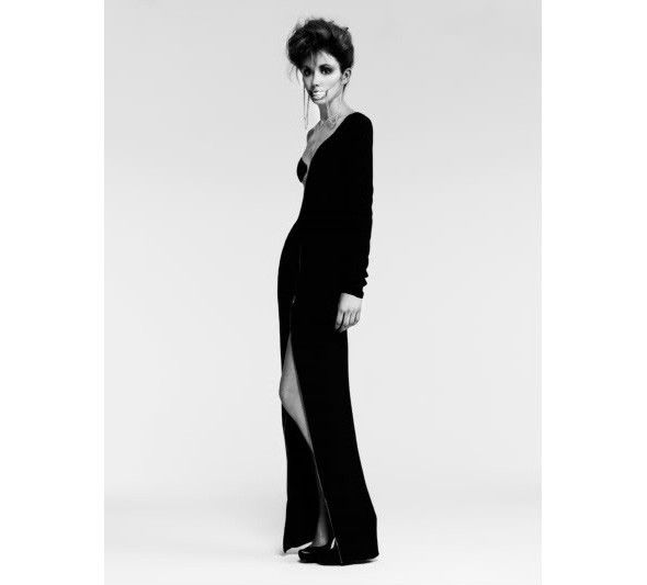 Кое-что новое: H&M, Calzedonia, Rodarte, Zara. Изображение № 78.