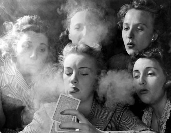 Нина Лин – легендарная женщина-фотограф. Изображение № 26.