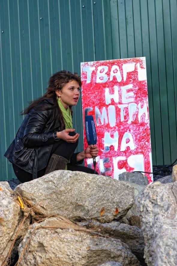 """Фестиваль современного искусства """" Может"""". Изображение № 9."""