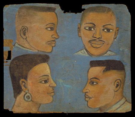 African Hairlooks. Изображение № 56.