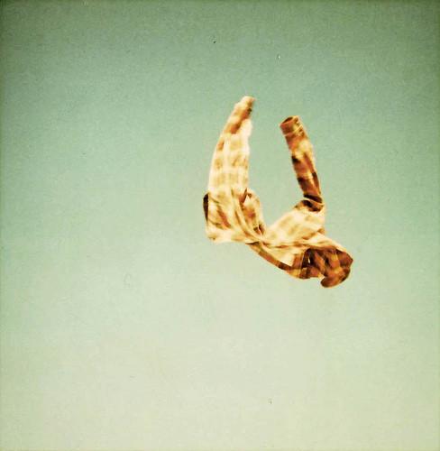 ВиднаГалисию свысоты летящей рубашки. Изображение № 4.