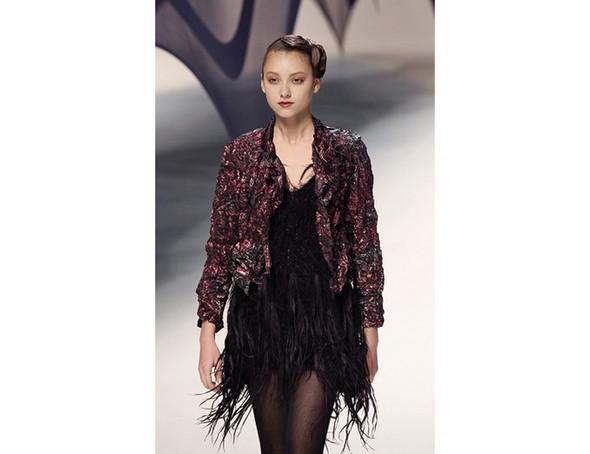 Японский вклад в haute couture. Изображение № 26.