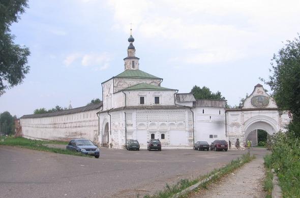 Из Москвы на выходные: Переславль-Залесский. Изображение №1.