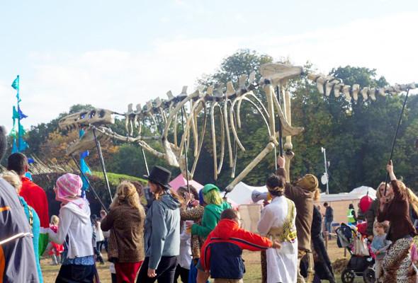 15 летних фестивалей в Европе, где музыка — не самое главное. Изображение №165.