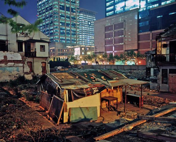 Вход в пустоту: Фотографы снимают города без людей. Изображение № 48.