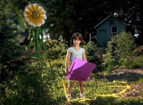Зима-весна-лето-осень. Изображение № 4.