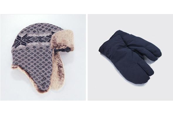 Коллекция Woolrich F/W 2011-2012. Изображение № 5.