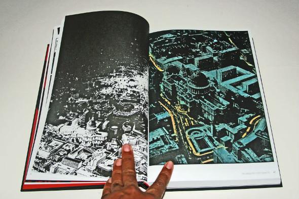 10 альбомов о комиксах. Изображение № 73.