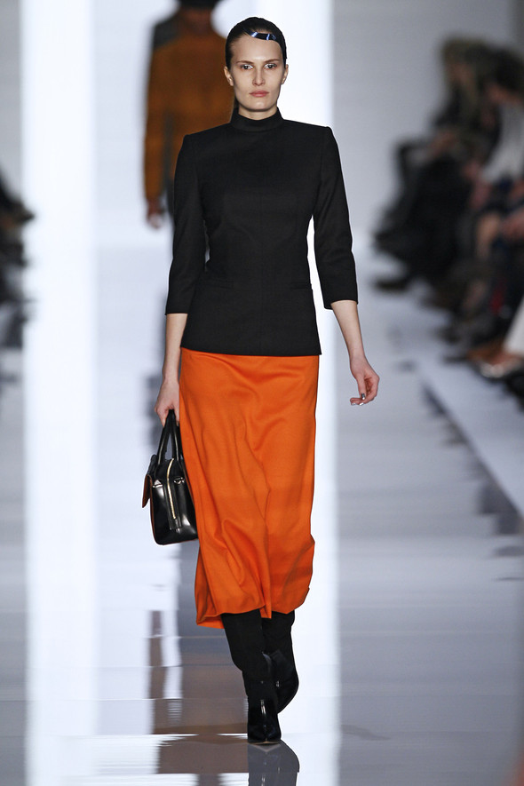 Berlin Fashion Week A/W 2012: Hugo by Hugo Boss. Изображение № 36.