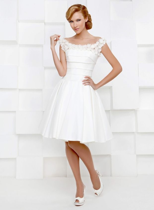Свадебная Коллекция  от дизайнера Татьяна Каплун-Kookla 2013 ( Simple White ). Изображение №29.