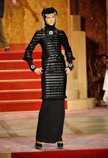 Россия глазами Chanel. Изображение № 2.