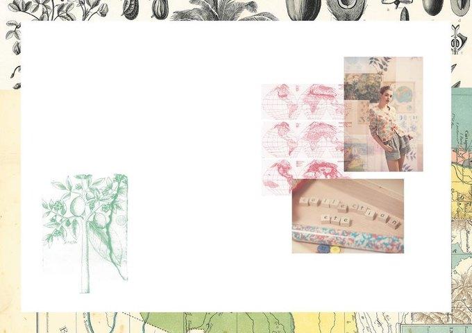 Показаны новые лукбуки Balenciaga, Chanel и Zac Posen. Изображение № 68.
