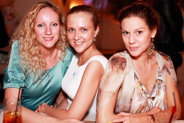Открытие летней веранды ресторана Балкон с группой Виа Гра!. Изображение № 8.