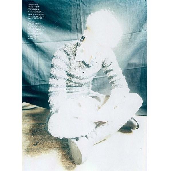 Мужские съемки: VMAN, Dazed & Confused и другие. Изображение № 58.