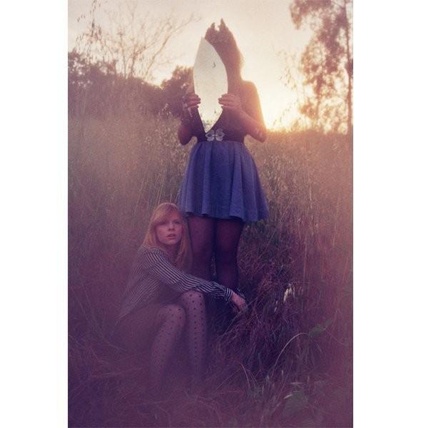 Изображение 9. Лукбук: Urban Outfitters SS 2011.. Изображение № 9.