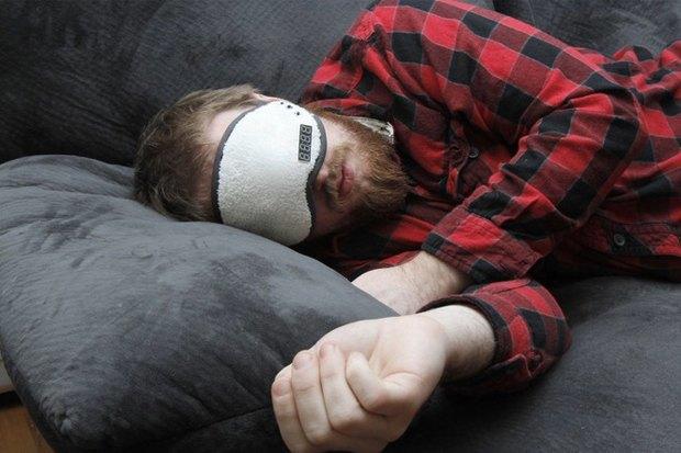 Наука сна: технологии, меняющие представления о мире грёз. Изображение № 9.