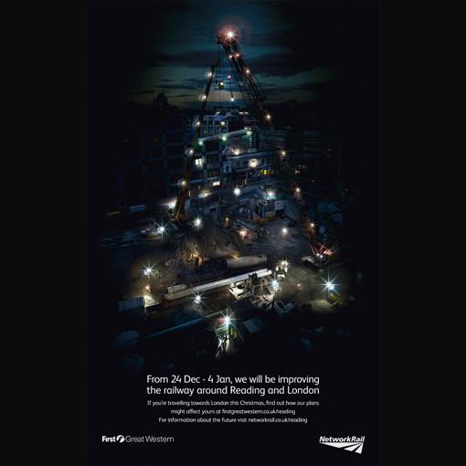Лучшие рождественские и новогодние принты. Изображение № 26.