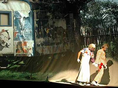 Объединяющий театр. Изображение № 9.