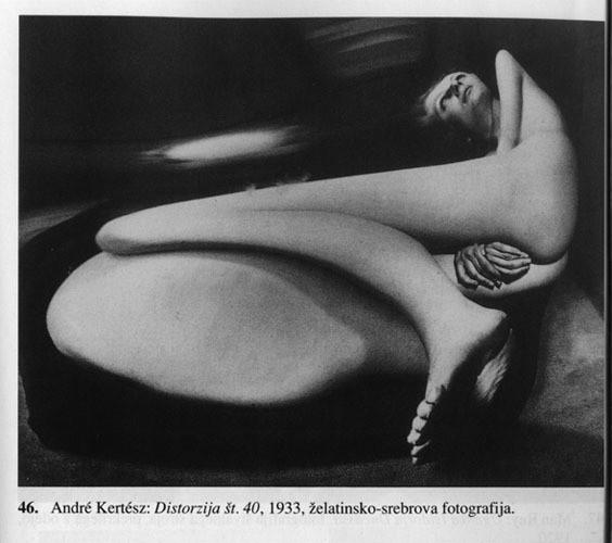 Части тела: Обнаженные женщины на винтажных фотографиях. Изображение № 78.