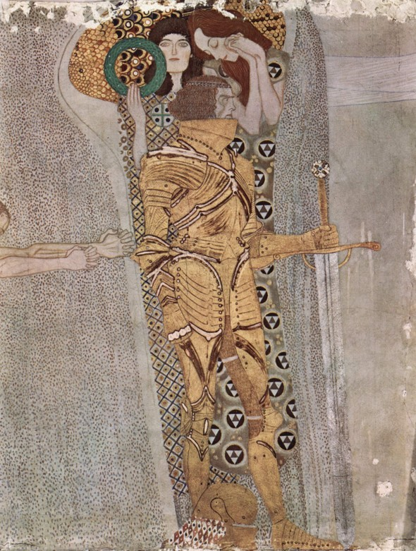 Климт (Джон Малкович). Изображение № 8.