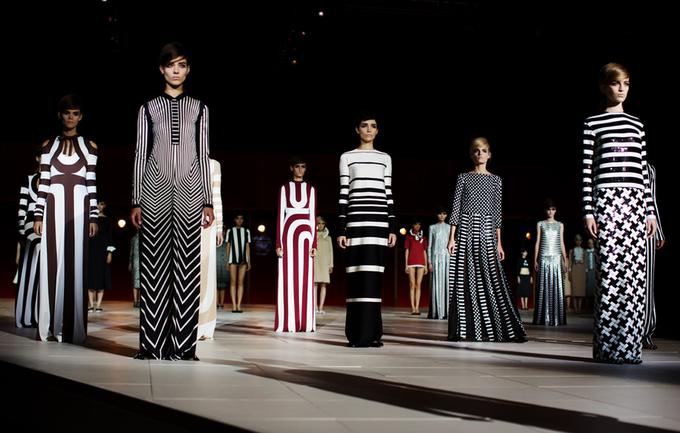 В Париже откроется филиал модной школы Parsons. Изображение № 1.