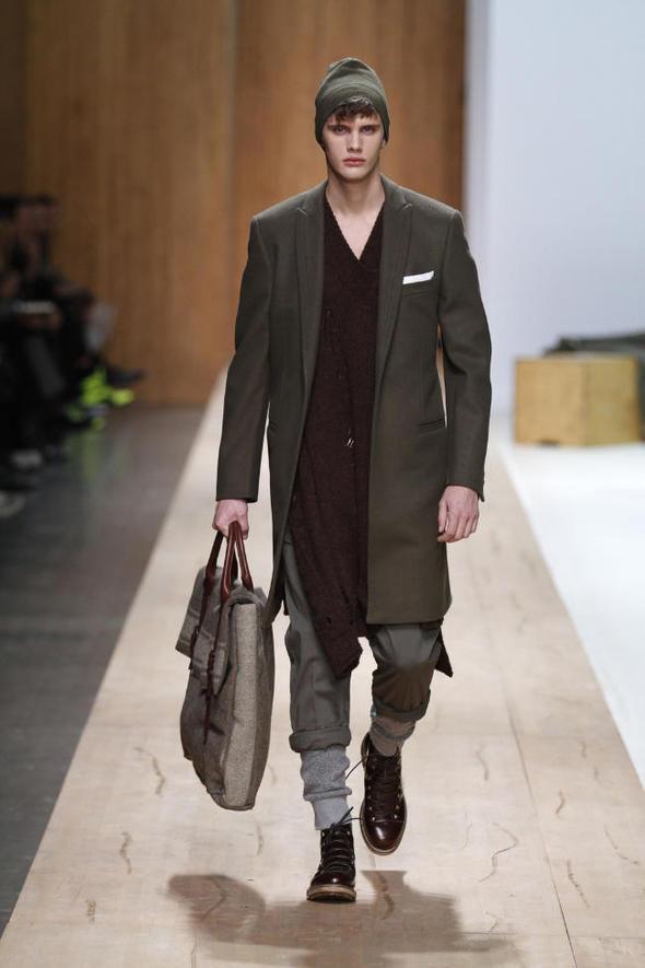 Изображение 26. Milan Fashion Week. Часть 2.. Изображение № 26.
