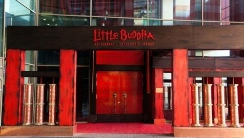 Изображение 3. Buddha Bar: бренд открыл первое заведение в России.. Изображение № 3.