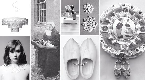 Marlies Dekkers: ясоздаю белье, япродаю философию. Изображение № 2.